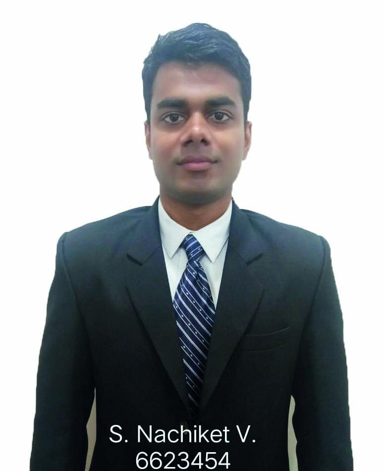 Shelke Nachiket Vishwanath