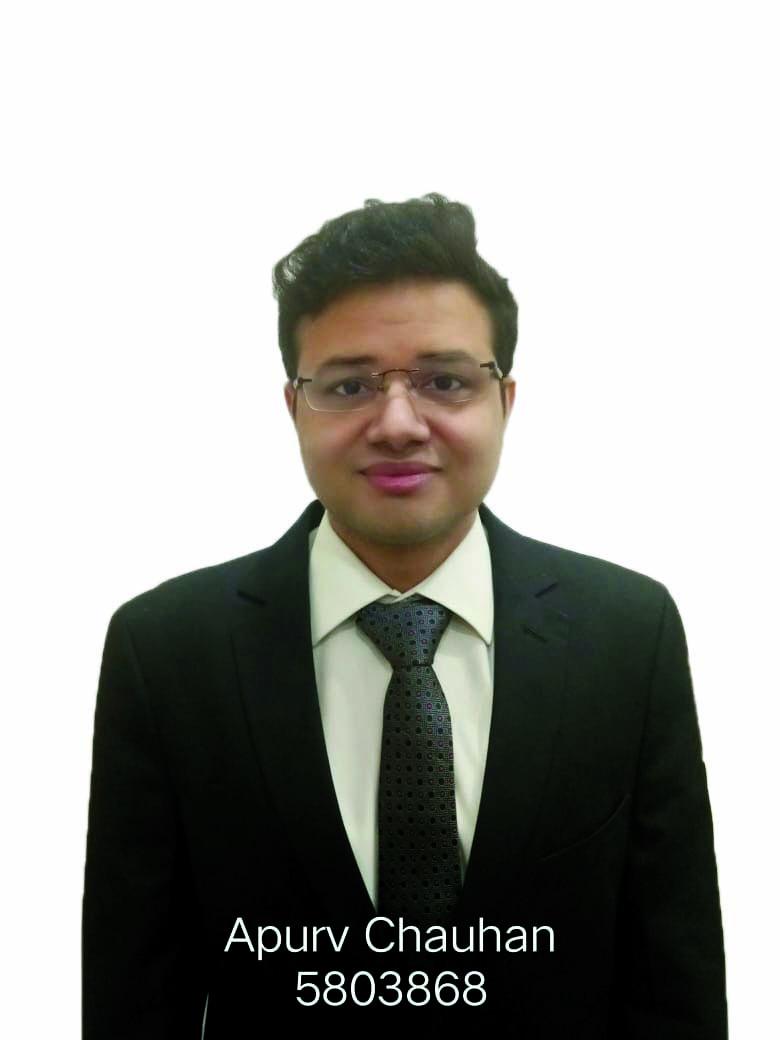 Apurv Chauhan