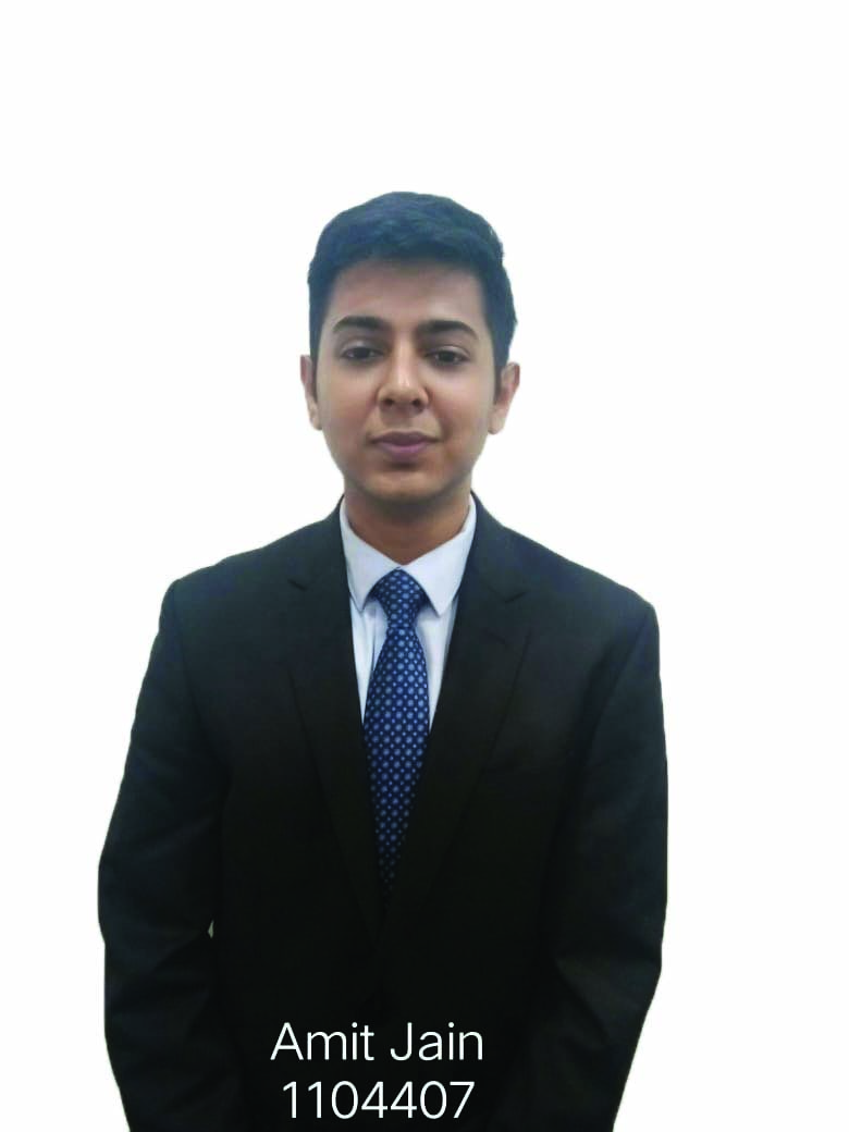 AKSHAT JAIN
