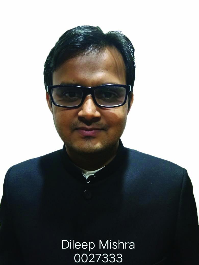 Dileep Mishra
