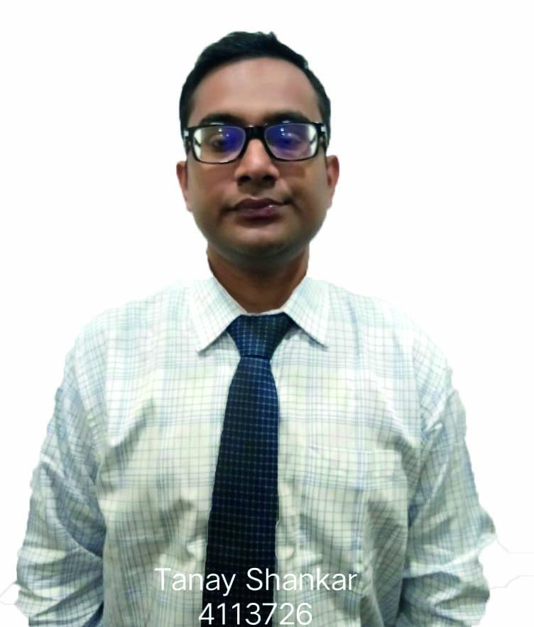 Tanay Shankar