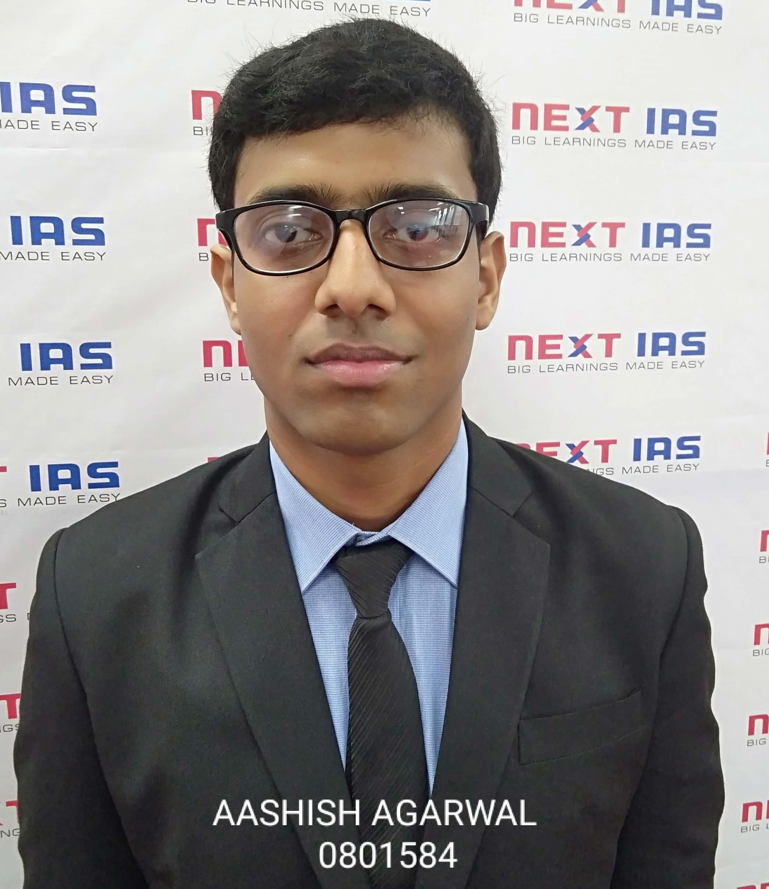 AASHISH AGARWAL