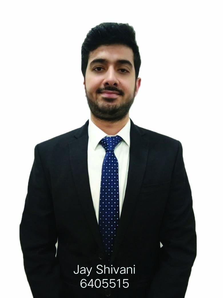 Jay Shivani